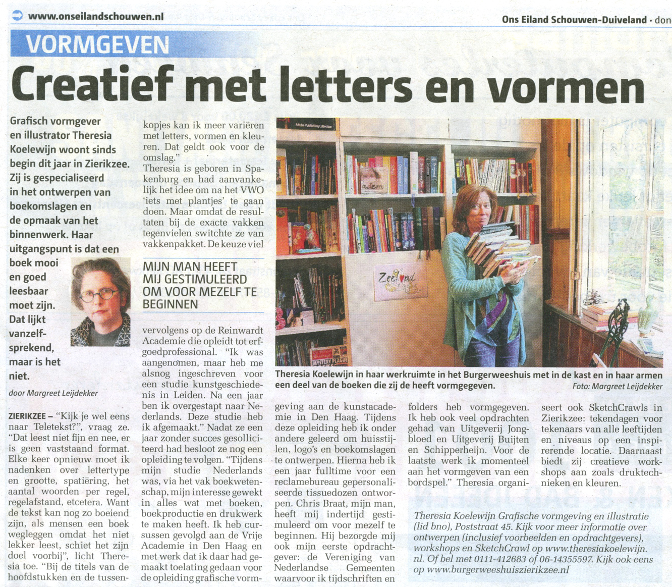 interview Ons eiland26112015 low res